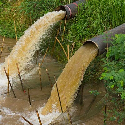 Water Pipes Environmental Law