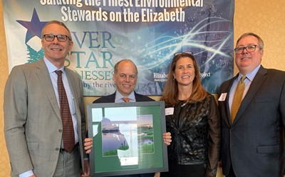 River Stars 2020 Saluting Environmental Stewards on the Elizabeth River